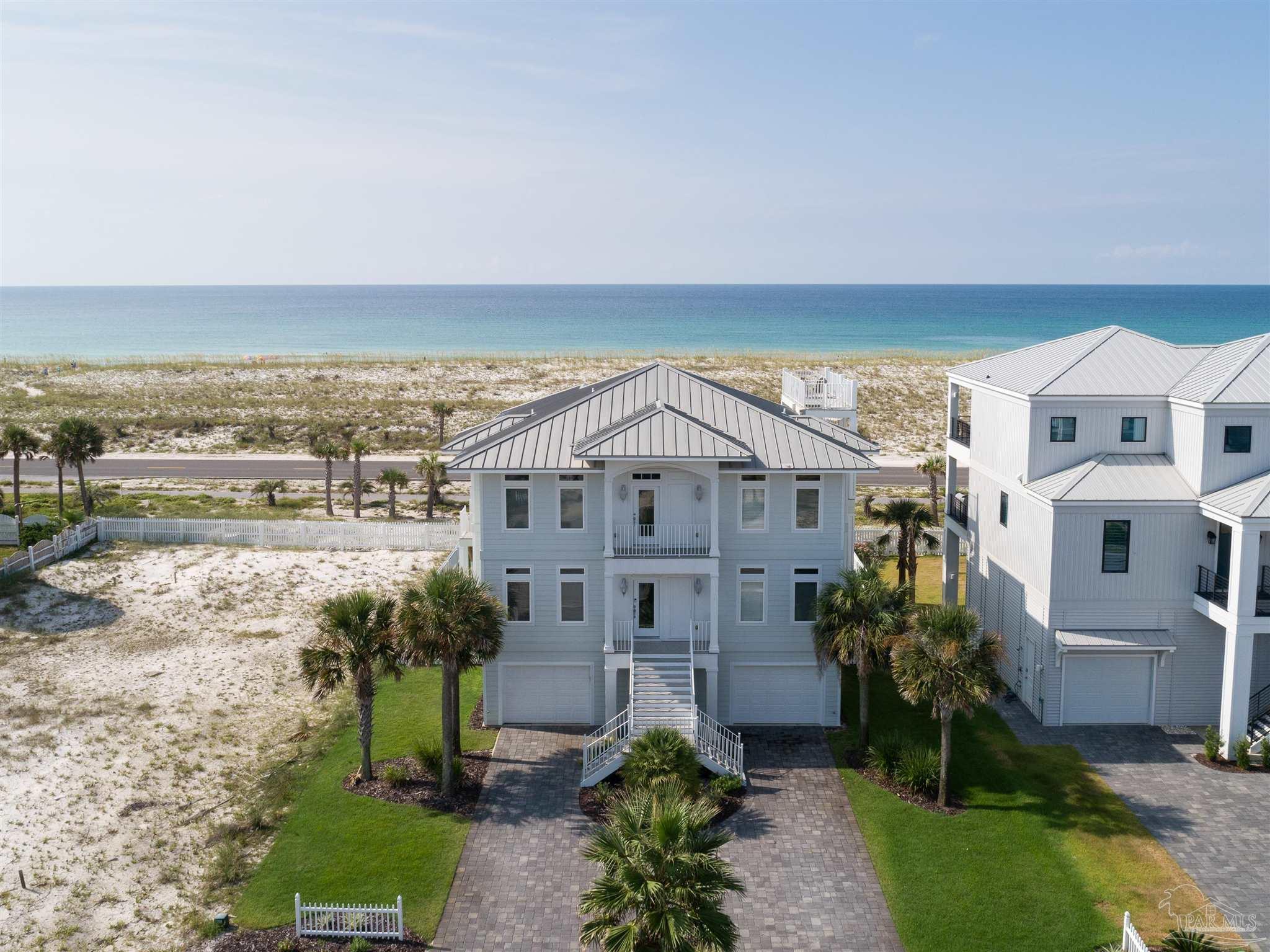 11 OCEAN VIEW DR, Pensacola Beach, FL 32561
