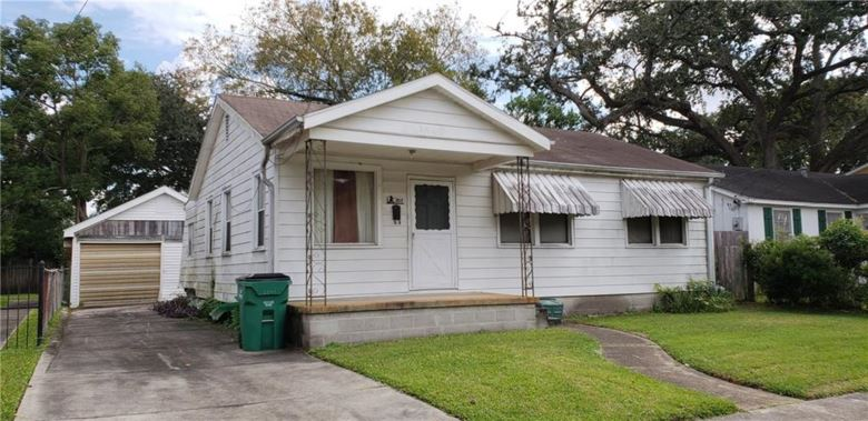 303 METAIRIE HEIGHTS Avenue, Metairie, LA 70001