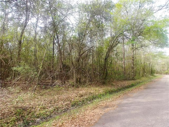 Lot B IDLEWILD PINES Road, Slidell, LA 70458