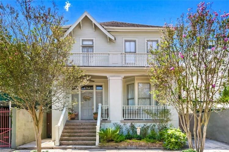 1312 FOURTH Street, New Orleans, LA 70130