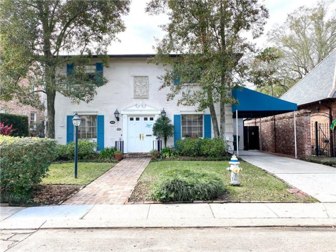 428 BETZ Place, Metairie, LA 70005