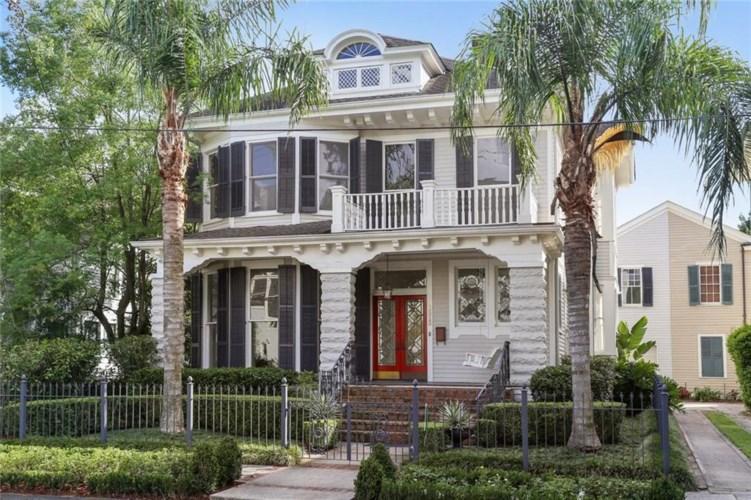 1518 FOURTH Street, New Orleans, LA 70130