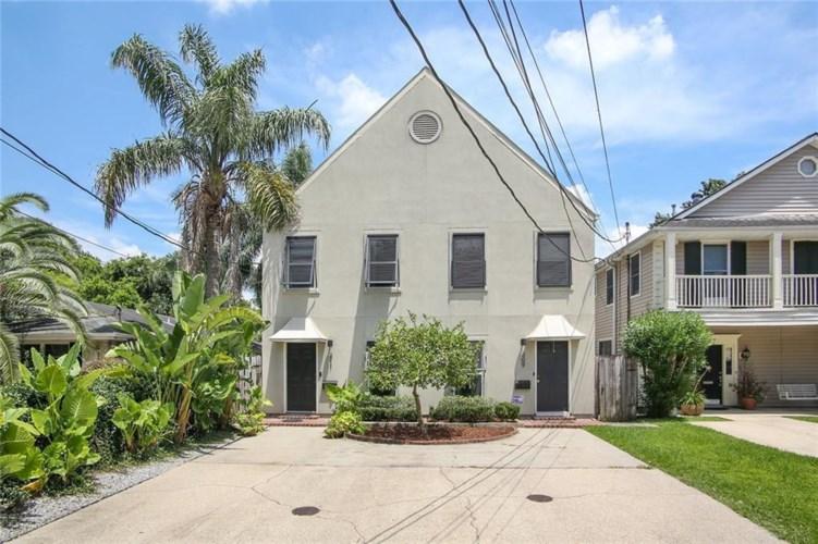 311 WEBSTER Street  #311, New Orleans, LA 70118