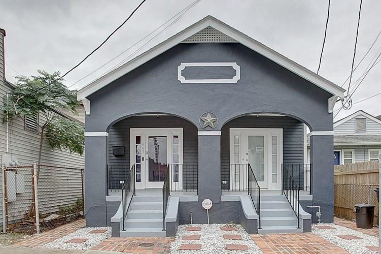 663 S DUPRE Street, New Orleans, LA 70119