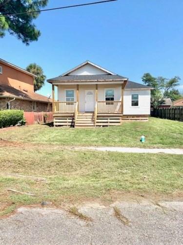 7531 POITEVENT Avenue, New Orleans, LA 70127