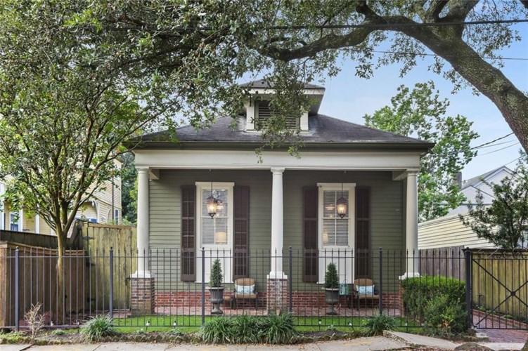 4922 BARONNE Street, New Orleans, LA 70115