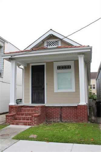 4728 IBERVILLE Street, New Orleans, LA 70119