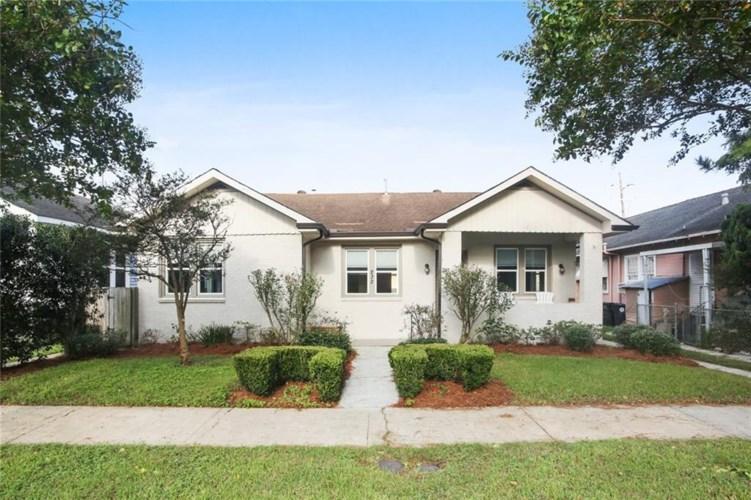 232 NASHVILLE Avenue, New Orleans, LA 70115