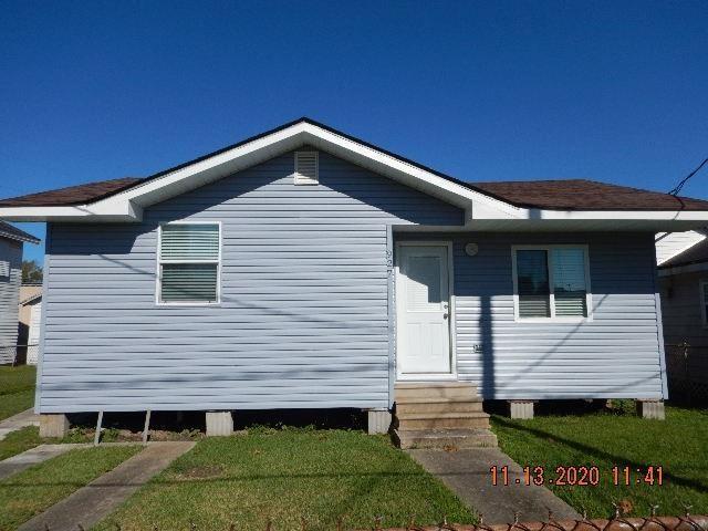 927 PORTER Street, Gretna, LA 70056