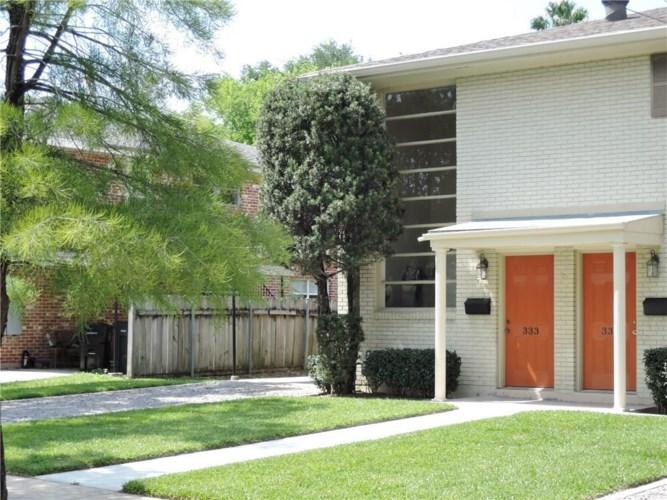 331 W ROBERT E LEE Boulevard, New Orleans, LA 70124