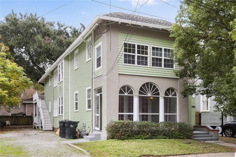 1929 MILAN Street, New Orleans, LA 70115