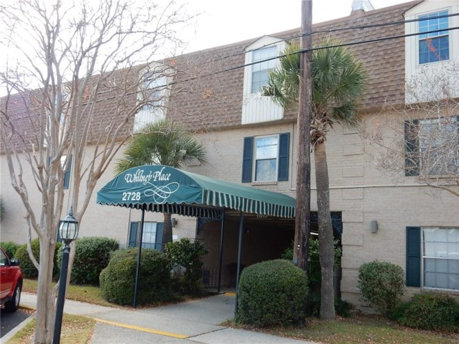 2728 WHITNEY Place  #217, Metairie, LA 70002
