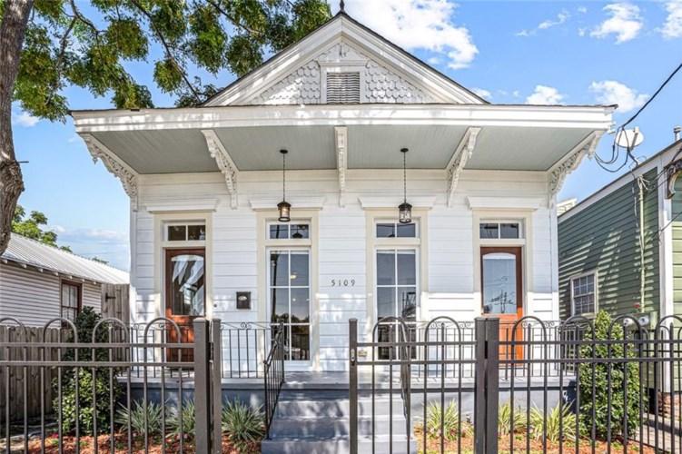 5109 TCHOUPITOULAS Street, New Orleans, LA 70115