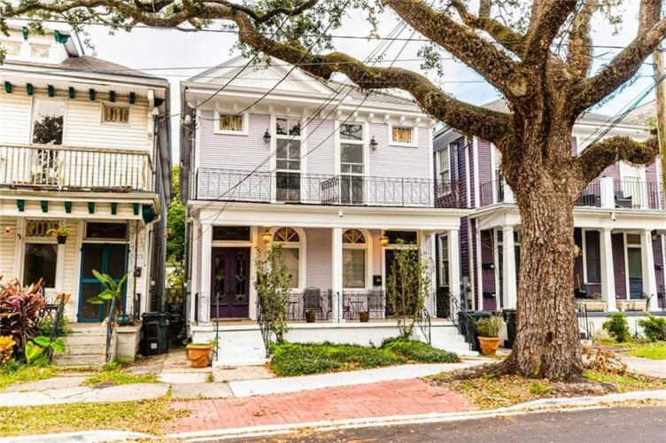 209 11 S SOLOMON Street, New Orleans, LA 70119