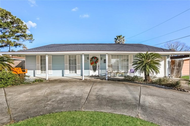 505 FIELDING Avenue, Terrytown, LA 70056