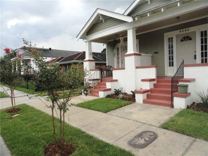 4042 44 BAUDIN Street, New Orleans, LA 70119