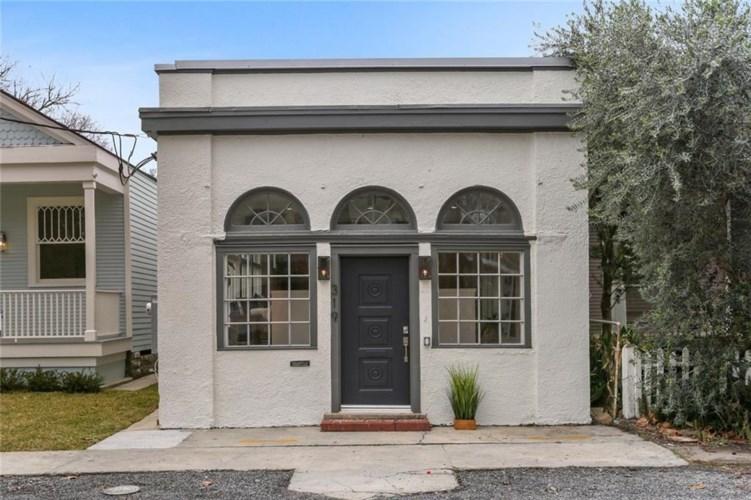 319 S OLYMPIA Street, New Orleans, LA 70119