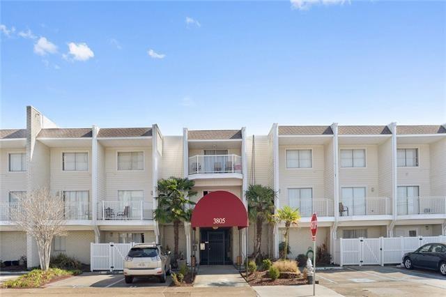 3805 HOUMA Boulevard #A-218, Metairie, LA 70006