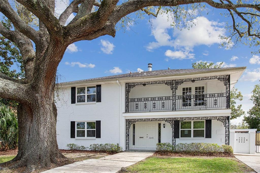 6645 ELYSIAN FIELDS Avenue , New Orleans, LA 70122