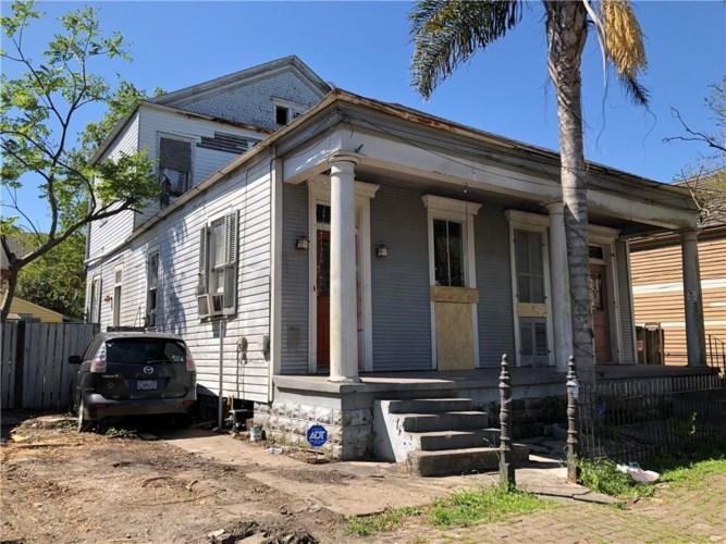 1006 MAZANT Street, New Orleans, LA 70117