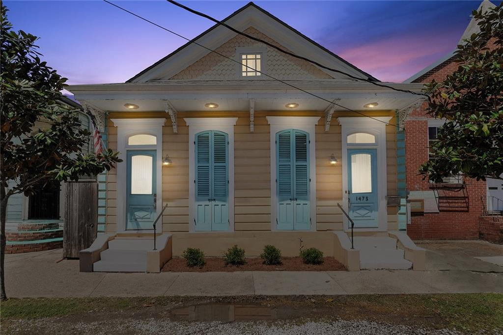 1475 N ROBERTSON Street , New Orleans, LA 70116