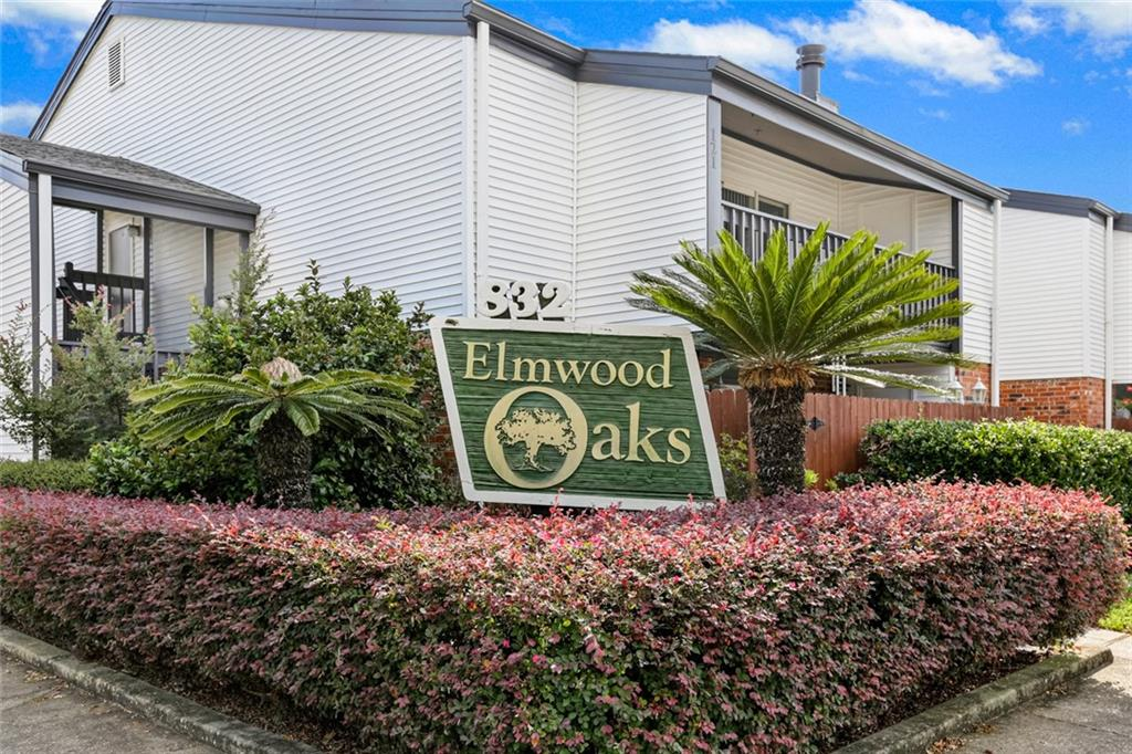 832 S CLEARVIEW Parkway #434, Harahan, LA 70123