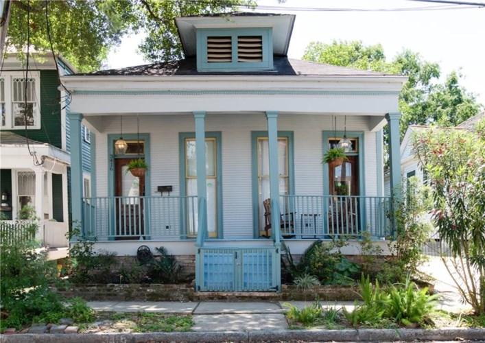 3416 CLEVELAND Avenue, New Orleans, LA 70119