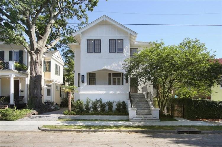 5025 DANNEEL Street, New Orleans, LA 70115