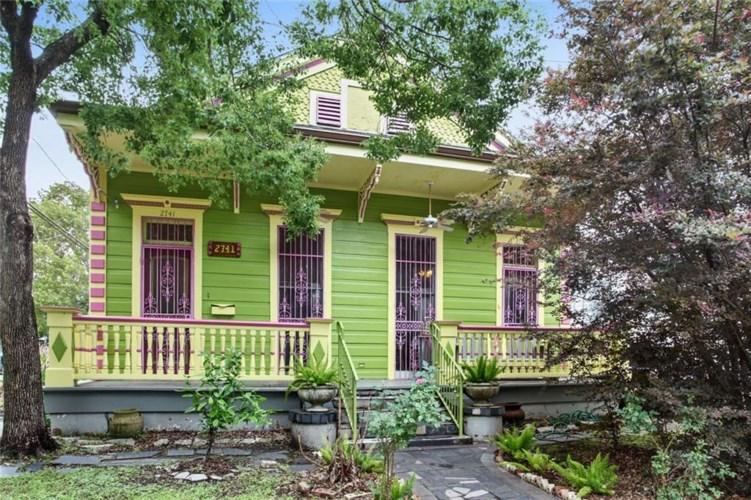 2741 URSULINES Avenue, New Orleans, LA 70119