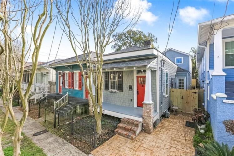 929 SONIAT Street, New Orleans, LA 70115