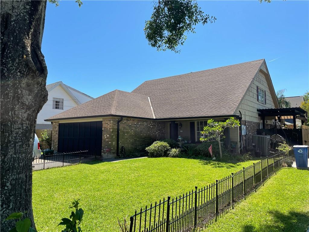 4616 CLEARY Avenue , Metairie, LA 70002