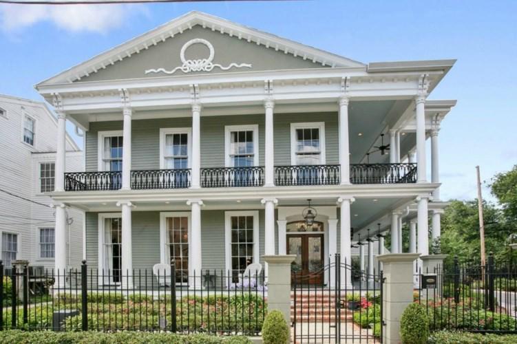 3307 PRYTANIA Street, New Orleans, LA 70115