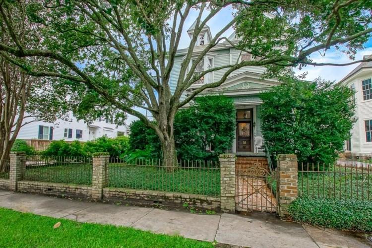 1540 JEFFERSON Avenue, New Orleans, LA 70115