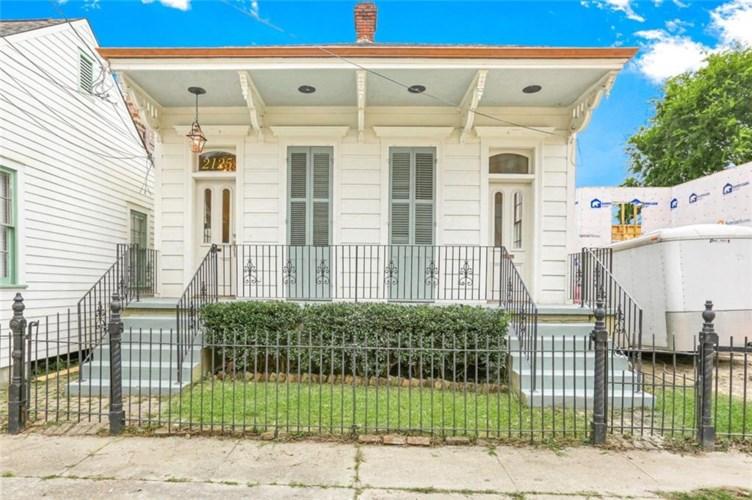 2125 CHIPPEWA Street, New Orleans, LA 70130