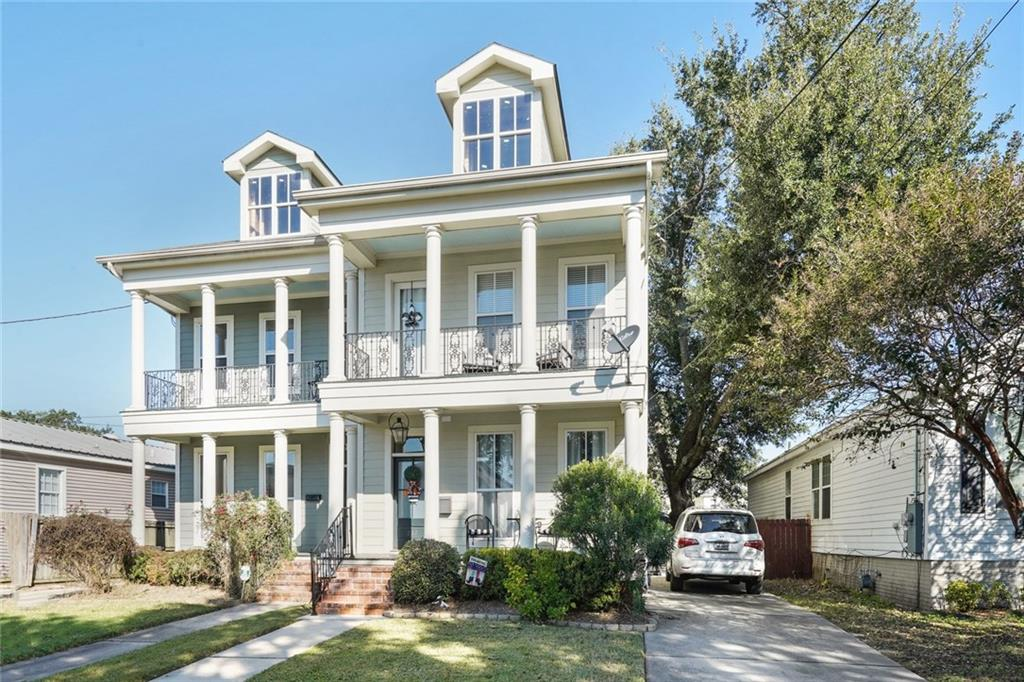 237 STAFFORD Place , New Orleans, LA 70124
