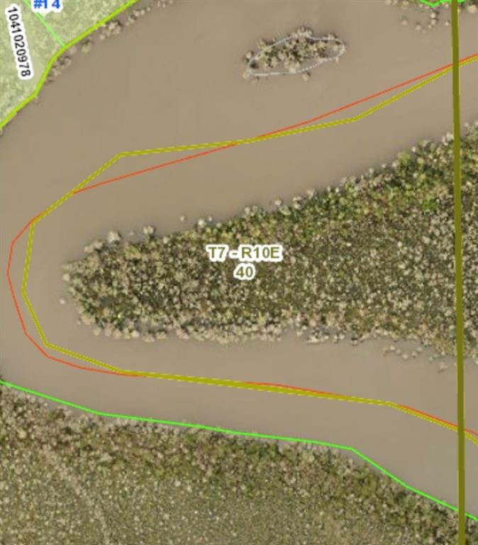 Lot 1 and a portion OF LOT 2 , Madisonville, LA 70447