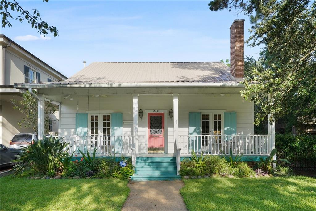 240 HOLLYWOOD Drive , Metairie, LA 70005