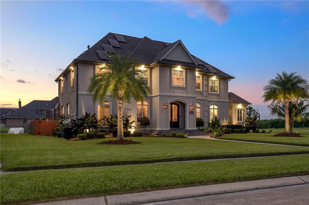 130 EASTVIEW Drive , New Orleans, LA 70128