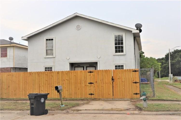 7860 62 BASS Street, New Orleans, LA 70128