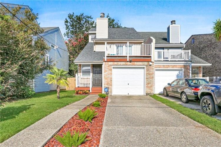 6016 ORLEANS Avenue, New Orleans, LA 70124
