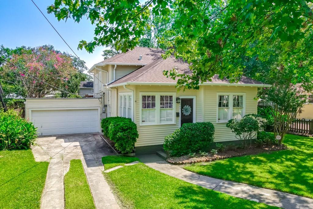 403 DODGE Avenue , Jefferson, LA 70121
