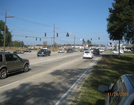 450 S MORRISON Boulevard, Hammond, LA 70401