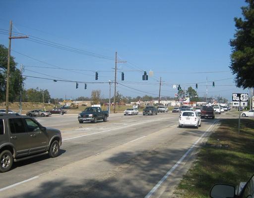 200 S MORRISON Boulevard, Hammond, LA 70401