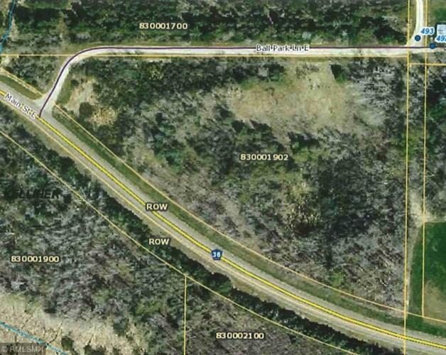 TBD County Rd 36, Kelliher, MN 56650