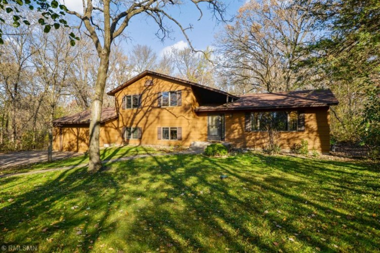 3903 172nd Avenue NW, Andover, MN 55304