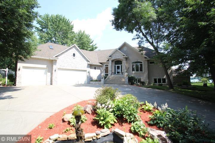 21501 Lake George Boulevard, Oak Grove, MN 55303