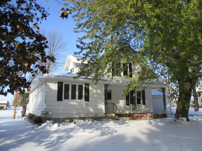 116 Blomquist SW Street, Blomkest, MN 56216