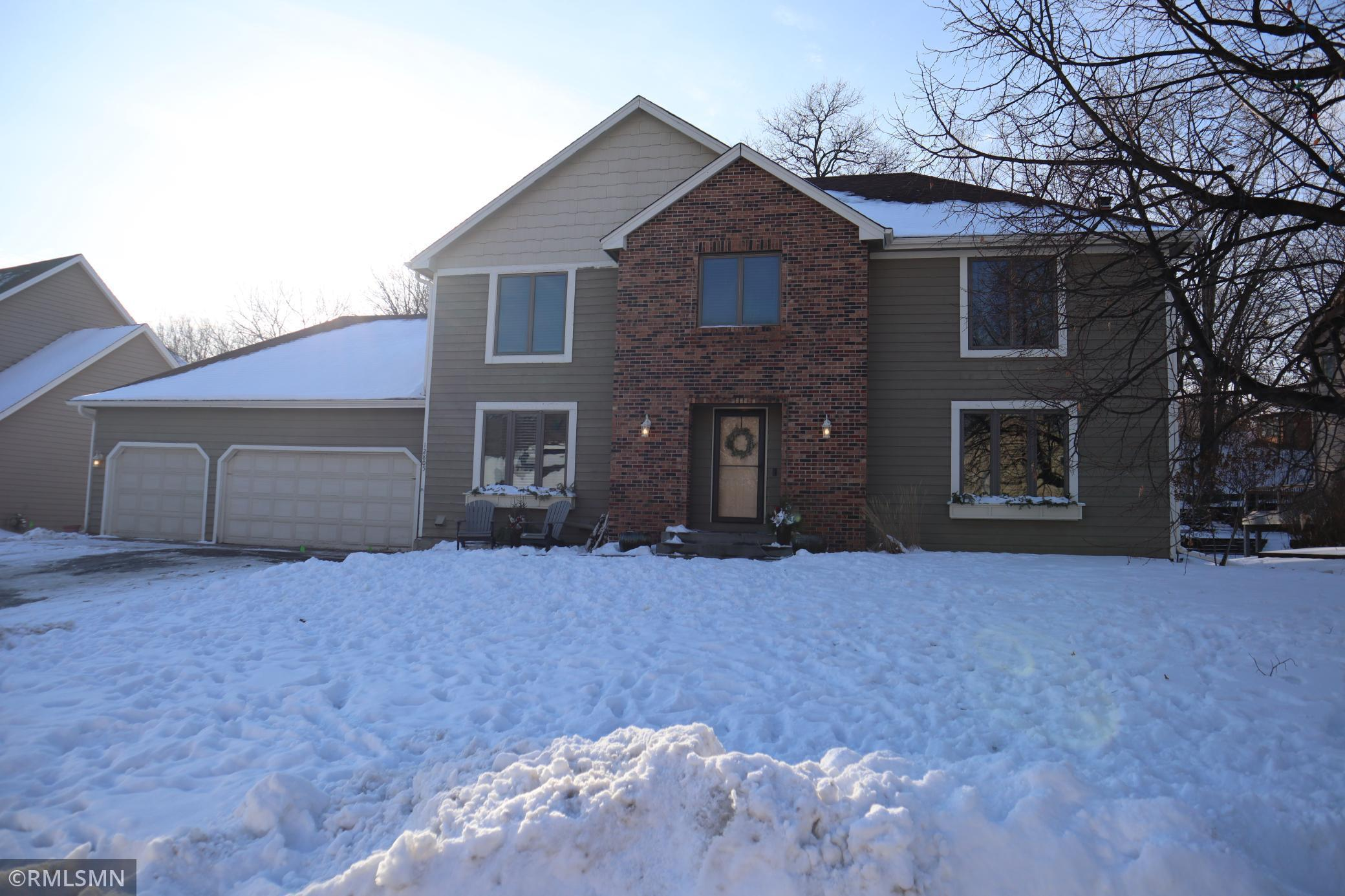 12805 Floral Avenue, Apple Valley, MN 55124