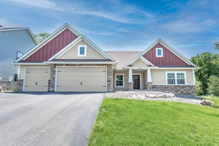 12888 Frost Point Way, Apple Valley, MN 55124