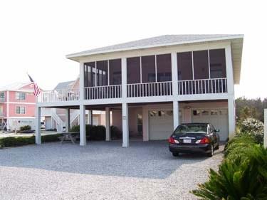 Gulf Shores Plantation, Fort Morgan, AL